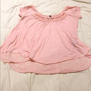 New | Baby Doll Top